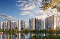 Bán căn hộ cao cấp 85m2 gần Aeon Mall Long Biên