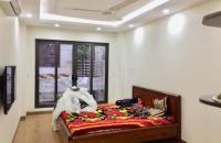 Bán nhà 6 tầng siêu đẹp, phân lô Nguyễn Hoàng, Nam Từ Liêm, giá chỉ 5,1 tỷ