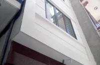 Nhà mới, Ô tô Đình Thôn - Nam Từ Liêm, 50m2, 5 tầng, 5.5 tỷ.