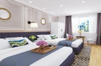 Cơ hội Đầu tư khách sạn Village Travel Plaza Đà Lạt Giá 1 tỷ lợi nhuận 15 triệu/tháng