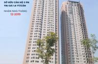 Cần bán căn hộ B2603 dự án chung cư Osaka Skyline quận Hoàng Mai, Giá 21,5 triệu/m