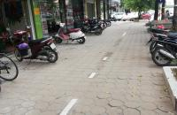 Bán nhà mặt phố Vũ Tông Phan Thanh Xuân, kinh doanh đỉnh 56m 6tầng mt 4.2m. Lh: 0918270883