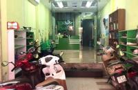 Bán nhà mặt phố Hoa Bằng, Cầu Giấy. Vị trí siêu đẹp, kinh doanh đỉnh