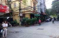Bán nhà Nguyễn Trãi Thanh Xuân 5 tầng nhà mới ở ngay gần mặt phố gần sân ô tô 2.5 tỷ