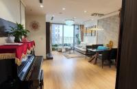 Cần tiền bán gấp căn hộ 105m, 3 ngủ dự án Vinhomes Gardenia. Gía bán 4.7 tỷ, bao phí. LH 0866416107