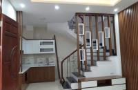 Bán nhà riêng Khúc Thừa Dụ, 34m2x5T, Gần Phố, chỉ 3.85 Tỷ, Lh: 0394291901.
