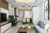 Bán căn hộ nằm trong quần thể Vinhome Riverside, DT:94m2 3PN giá từ 2,1tỷ đồng