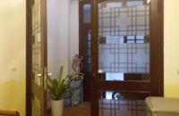 Bán nhà 5 tầng x 50m2 khu Quân Đội phố Phạm Ngũ Lão, Hoàn Kiếm giá 8,2 tỷ. LH 0912442669