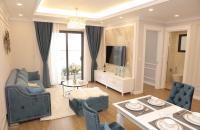 Long Biên, căn hộ 100m, 3 phòng ngủ, tiện ích cao cấp.