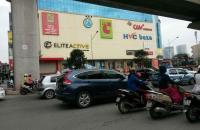 CC gửi bán nhà Trần Phú 35m2 phân lô ô tô kinh doanh sầm uất chỉ nhỉnh 4 tỷ.