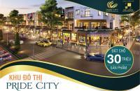 PRIDE CITY Điện Ngọc Quảng Nam - khi Pháp Lý không còn là nổi lo