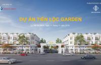Dự án Tiến Lộc Garden chiết khấu khủng 5%, ngân hàng bảo lãnh cho vay 70%