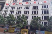 Ra hàng CẢ DỰ ÁN chỉ có 9 lô Shophouse Dolphin Plaza - mặt phố Trần Bình