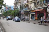 Mặt phố Lê Lai, kinh doanh đỉnh, lô góc, thông số vàng, giá tốt 70m2, mt 6m