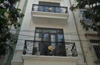 Bán gấp nhà phố Tây Sơn, Hạ 300tr, Chỉ nhỉnh 5 Tỷ - Nhà cực đẹp, 6 tầng - Thang máy, ô tô