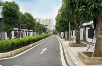 Bán liền kề lô góc đường Kim Giang, diện tích 144m2