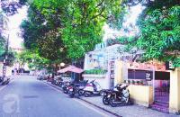 Bán nhà mặt phố Khúc Hạo, quận Ba Đình 60m2 MT6m vị trí đẳng cấp, sổ phân lô chỉ 14 tỷ