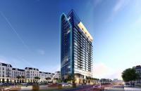 Quần thể căn hộ & biệt thự duy nhất mở bán mới năm 2019 tại Q.Ba Đình [GRANDUER - PLACE]