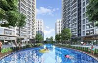 Chiết khấu 3%, Fre 1 năm DV tại chung cư le grand jardin khu đô thị sài đồng 105m2 giá 3.3 tỷ