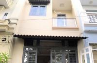 HXH 5m, Nhà 4 Tầng – đường Huỳnh Văn Bánh, 40m2, giá 5 tỷ