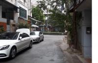 Bán nhà Ngyễn Hoàng Nam Từ Liêm ô tô thang máy KD, 88m 7 t, 13.8 tỷ.