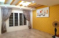 Chính Chủ bán nhà Ngọc Lâm, Ô TÔ vào nhà , 62,3m2x 5T nhà đẹp kiên cố, có thể kinh doành