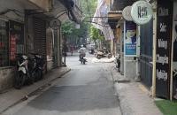 Bán nhà phân lô, ô tô tránh Thái Hà – Đống Đa,thông Hoàng Cầu, Trần Quang Diệu, kinh doanh, cực hiếm 40m2, mt 5m, chỉ 6,5 tỷ