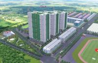 Chung cư IEC Tứ Hiệp, Thanh Trì chính thức mở bán- Giá chỉ 14 triệu/ m2