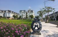 Bán đất biệt thự Lideco - Bắc 32 được tự xây, DT 174m2, giá hợp lý, mua trực tiếp CĐT