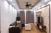 Chính chủ bán căn hộ 03 ngủ có diện tích 83.5m2 và 93m2 Chung cư Hanhud - Ngõ 234 Hoàng Quốc Việt.