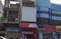 Bán Nhà Mặt Tiền  Đẹp Chính Chủ Võ Văn Tần Phường 5, Quận 3 DT 4 x 22m Giá 35 Tỷ TL