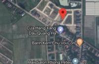 Chính chủ bán đất phân lô khu Đồ Bản, Cầu Máng, thị trấn Gia Khánh, Vĩnh Phúc, rẻ nhất thị trường. LH:0904529268
