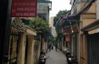 4.8 tỷ Trường Chinh Kinh Doanh tốt 5 tầng 8 phòng ngủ 0986531665