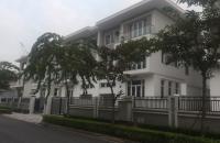 Biệt thự tại KĐT Ciputra, Tây Hồ, 396m2, 3 tầng, giá 49.66 tỷ