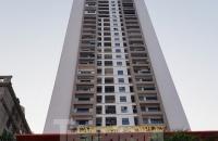 Bán Căn Hộ Duplex Dự Án AZ LÂM VIÊN,Cầu Giấy, 192m2, giá 8 tỷ.