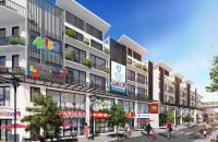 Shophouse Lô Góc, Tiềm Năng Tăng Gía Mạnh, Khai Sơn Town, Gía 14.6 tỷ.