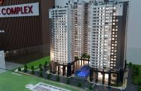 Mở bán tết 2020 (đợt cuối) chung cư Việt Đức Complex- Lê văn Lương, suat ngoai giao,gia re