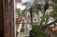 Cần bán trước tết nhà Nguyễn Văn Cừ - Long Biên, 78m2, 5T, mt 4,5m, 4,3 tỷ. 0971320468.