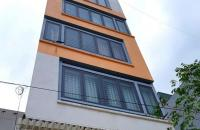 100m2 Khách sạn mặt phố rẻ nhất Quận Nam Từ Liêm, lợi nhuận 120 tr/tháng chỉ hơn 11 tỷ