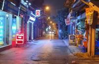 2 tỷ mặt ngõ quận Hai Bà, nhà đẹp ở ngay, mặt tiền rộng, ô tô đỗ cửa