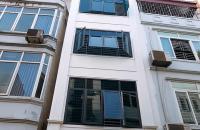 Quá hiếm kinh doanh - văn phòng mặt phố Lý Thường Kiệt - Hà Đông 39m2, 5 Tầng, MT 4m, Giá 3,8 Tỷ.
