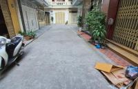 Phân lô Trường Chinh, gần phố, kinh doanh, hơn 80m2 chỉ 11.2 tỉ.