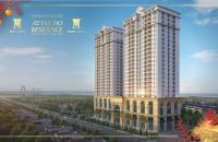 Căn 2pn cuối cùng tòa Sun tầng 23 dtich 70.5m giá 2.99 tỷ/ full nội thất tại dự án Tây Hồ Residence