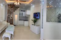 Nhà Thanh Xuân 30m, 4.5 tầng, 3 ngủ, giá 2,15 Tỷ (0948 ba 58 tám 22)
