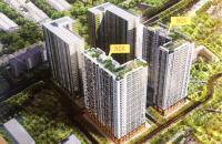 Sở hữu căn hộ giá rẻ chất lượng thương mại ngay giữa lòng Hà Nội