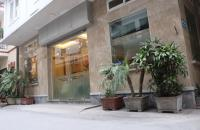 Bán Nhà Ngõ Kinh Doanh 28B Điện Biên Phủ, Lô Góc 76m, Mặt Tiền: 11, Xây Mới 8 Tầng