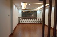 Bán nhà phân lô Tô Vĩnh Diện, ô tô tránh, gara tầng 1, nhà đẹp, 42m2x6t, mt 4,2m, giá 5,95 tỷ