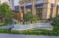 Chung cư cao cấp mặt đường Võ Chí Công, căn 2pn/70.5m giá 2.9 tỷ, full nội thất tại dự án Tây Hồ Residence