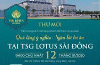 Mở bán căn hộ cao cấp nhất Quận Long Biên, giá chỉ từ 24tr/m2, nhận nhà ngay T3/2020. Lh CĐT 0962568549