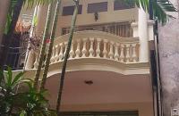 Bán gấp nhà đẹp Tây Sơn, S= 76m2, mặt tiền 3.6m, 4 tầng, 4.5 tỷ.